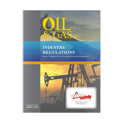 Oil & Gas Industry Regulations Book