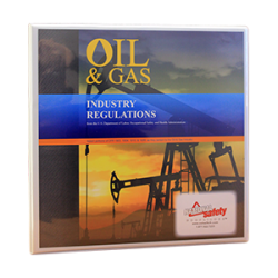 Oil & Gas Industry Regulations Book (Premium Edition)