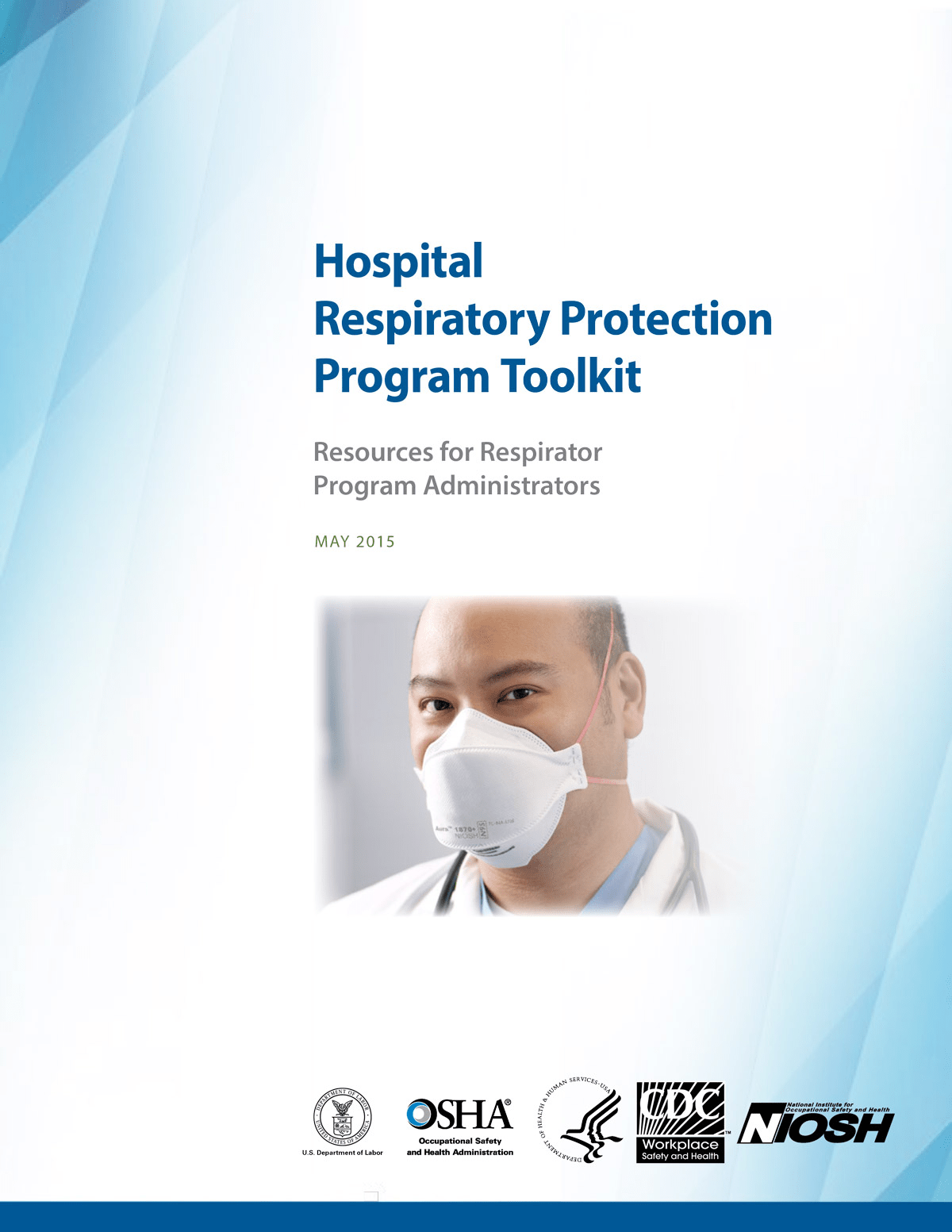 Safety And Health Topics Respiratory Protection General