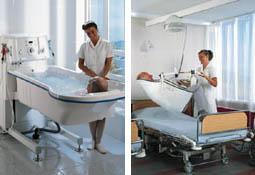 Patient Ceiling Lift