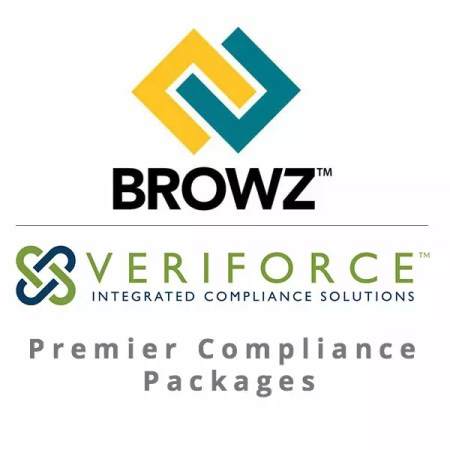 BROWZ&Veriforce-Premier-Compliance-Package