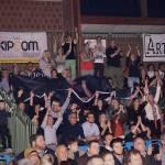supporters Oshin Derieuw