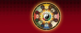 The Tao Oracle by Deva Padma