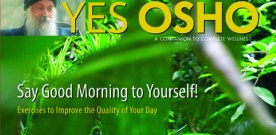 Yes Osho out in November