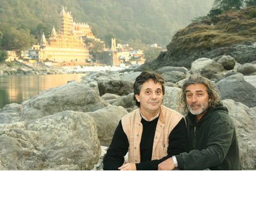 Pravaho with Deepesh
