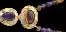 The Crown Chakra: Romancing the Stones