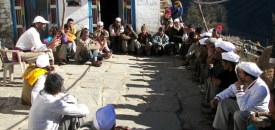 Avani: NGO in the Himalayas