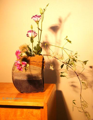 800 mitra ikebana