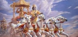 The Gita Furore