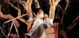 Osho: My Political System is Totally Different