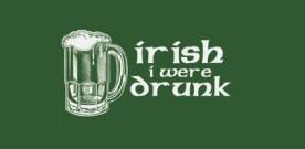 No Stress Please, We Are Irish