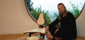 Basho Zen Meditation Chair