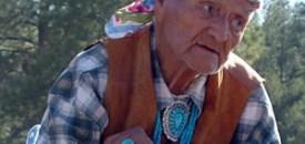 Navajo Wisdom