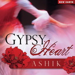 Gypsy Heart CD