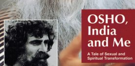 Osho, India and Me by KP (new edition)