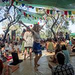 Agape Zoe festival