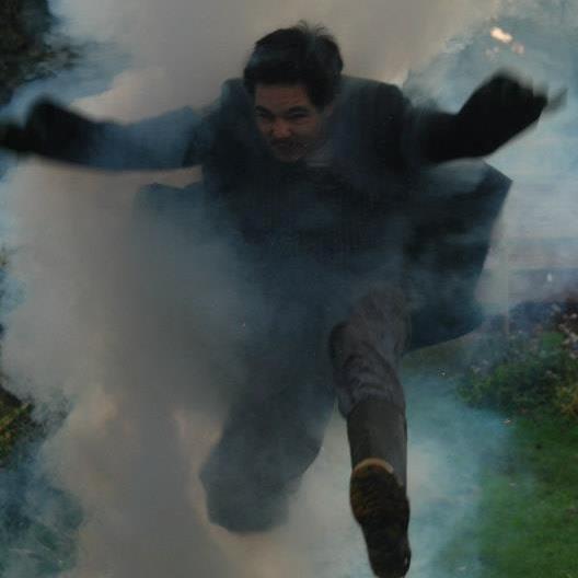 Hoku Donovan-Smith in action