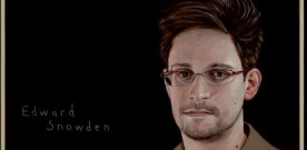 Snowden: NSA Surveillance Is about Power, Not 'Safety'