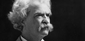 Osho Cites Mark Twain
