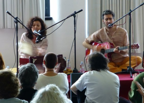 Nitya & Ninad