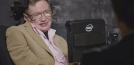 Stephen Hawking: Artificial Intelligence Could be a 'Real Danger'