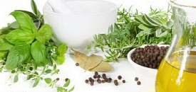 Herbs and Food Can Kill Superbugs