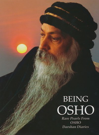 Being Osho Cover
