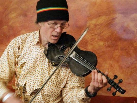 Ashik (violin)