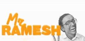 Mr. Ramesh: Fear