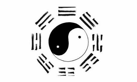 The Yin Yang Symbol Osho News