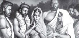 Osho Speaks on Draupadi