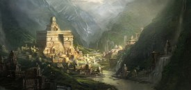 Mysteries of the Kingdom of Shambhala