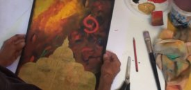 Create Objects with Stencils
