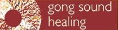Gong Sound Healing logo
