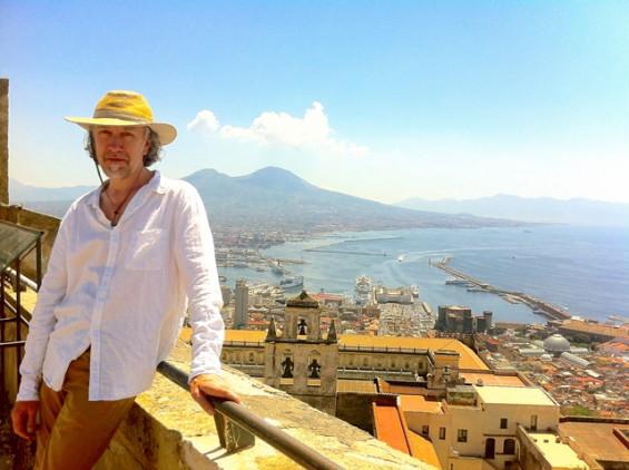 Navyo a Napoli