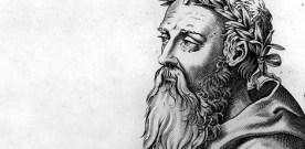 Osho Speaks on Heraclitus