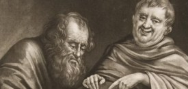 The Laughing Philosophers