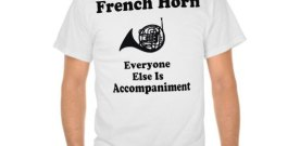 Q&A: French Horn