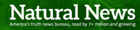 Natural News logo