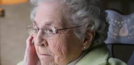 An Elderly Florida Lady…