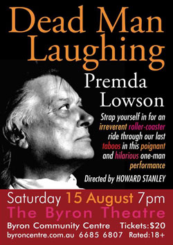 Dead Man Laughing Premda Lowson