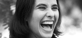 Total Laughter: A Rare Phenomenon
