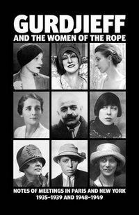 Women of the Rope