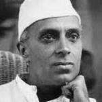 J. Nehru