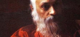 Osho Speaks on J. Krishnamurti