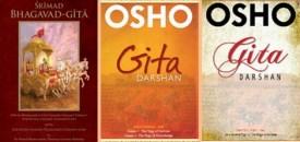 Osho's Talks on the Bhagavad Gita