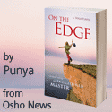 On the Edge by Yoga Punya