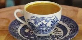 Turmeric 'Chai'