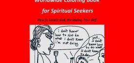 Worldwide Coloring Book for Spiritual Seekers