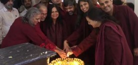 Inauguration of Nanak Wing at Oshodham